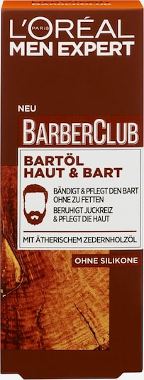 L'Oréal Paris men expert Haarfarbe in braun, Produktansicht