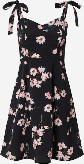 ABOUT YOU Kleid 'Roxane' in mischfarben / schwarz, Produktansicht