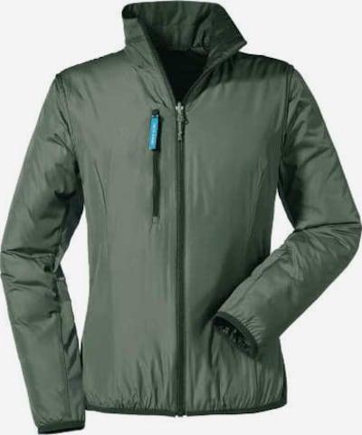 Schöffel Jacke ' Ventloft Lahor ' in dunkelgrün, Produktansicht
