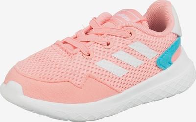 ADIDAS PERFORMANCE Sportschuh 'Archivo' in rosa / weiß, Produktansicht