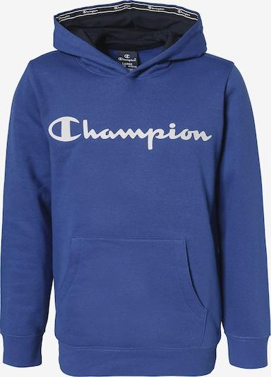 Champion Authentic Athletic Apparel Sweatshirt in blau, Produktansicht