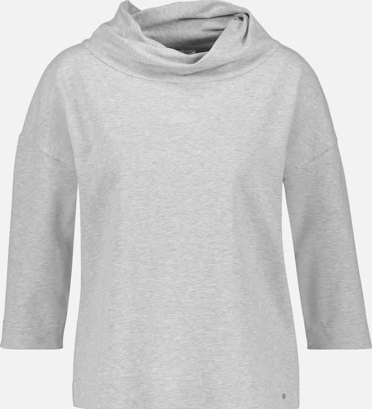 GERRY WEBER T-Shirt in grau  Neu in diesem Quartal