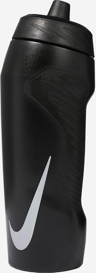 NIKE Accessoires Trinkflasche 'Hyperfuel' in schwarz, Produktansicht