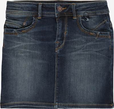 LTB Rock 'ADREA G' in blue denim, Produktansicht