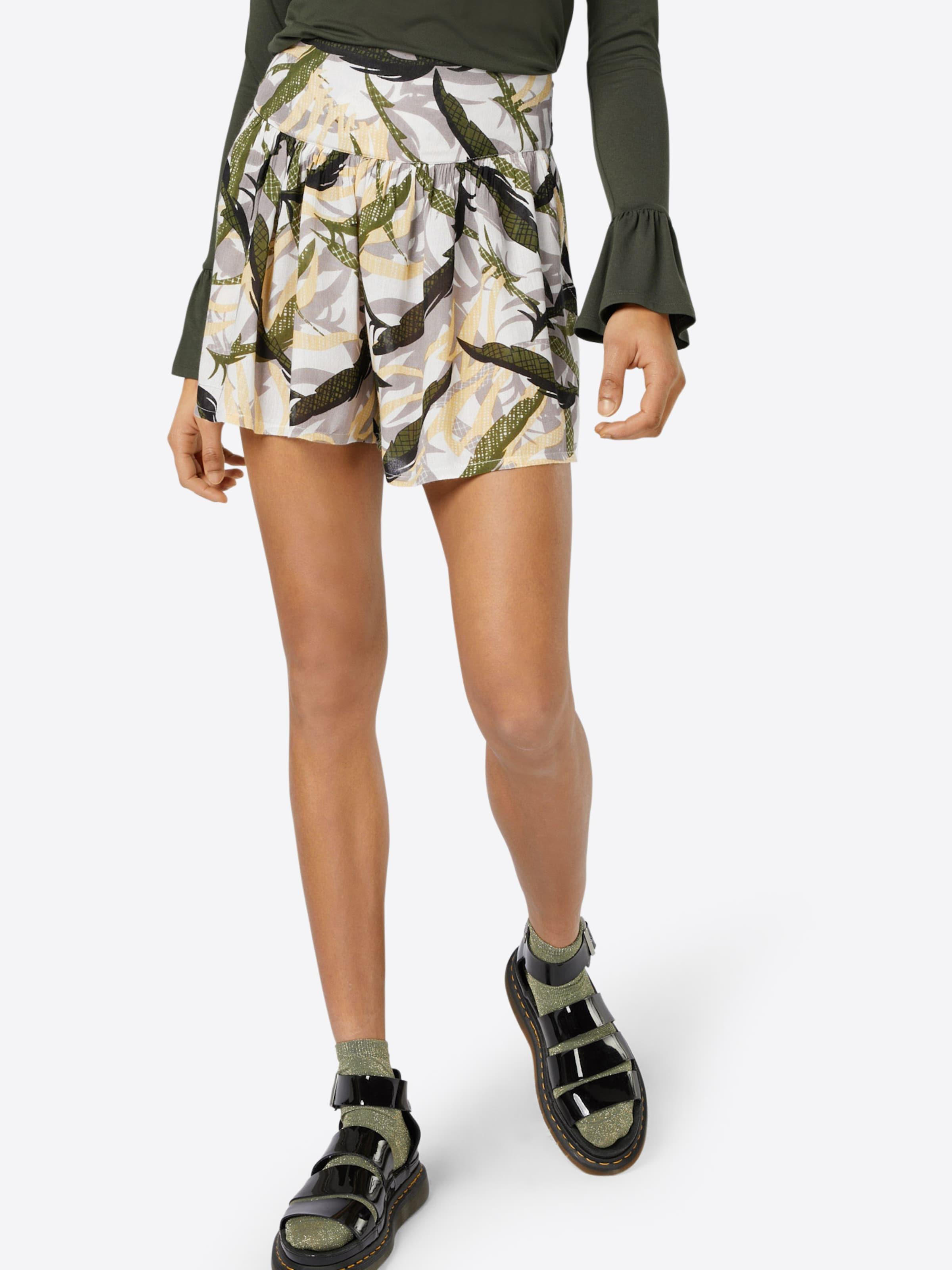Shorts In 'naba' Mischfarben Desires Shorts Desires Desires Shorts 'naba' In Mischfarben MGUSVpqz