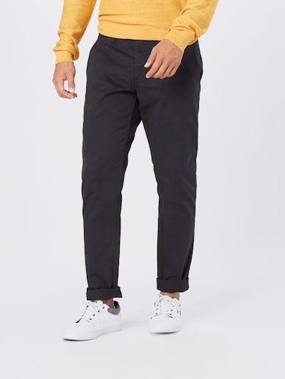 Matinique Панталон Chino 'Carl' в черно, Преглед на модела