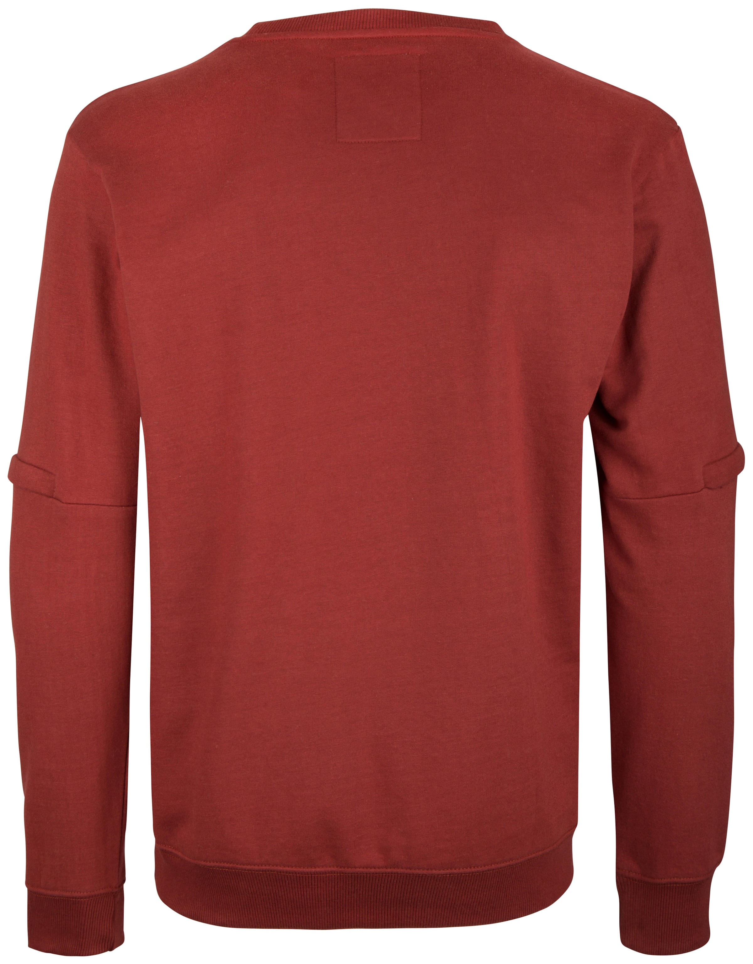 Rot Pullover Soulstar In Soulstar In Soulstar Pullover Pullover Rot 4j5q3LcARS