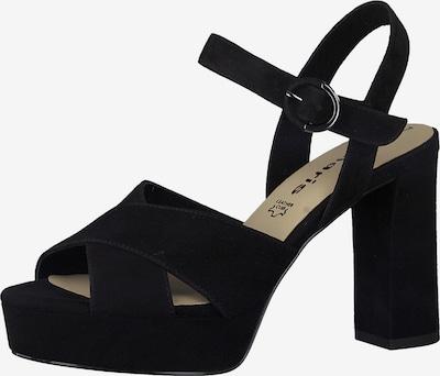 TAMARIS Sandały w kolorze czarnym, Podgląd produktu