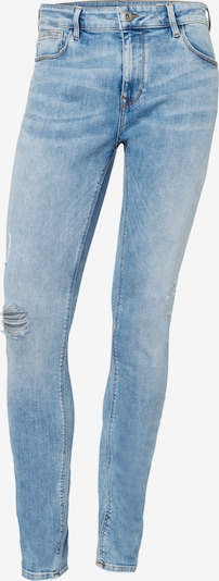 Cross Jeans Jeans ' Travis ' in blau, Produktansicht