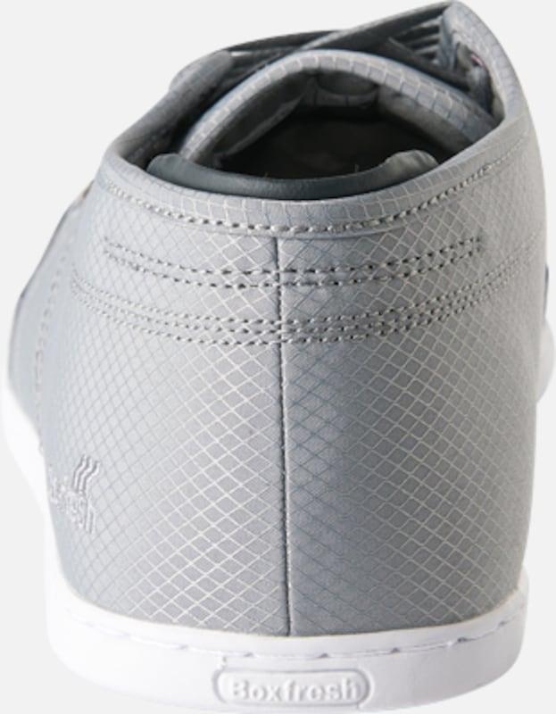 En Gris Basses Boxfresh Baskets 'sparko' 0wknOP