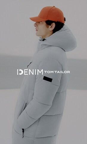 Category Teaser_BAS_2021_CW41_M_Denim Tom Tailor_Jacken&Mäntel,Jeans;Parka