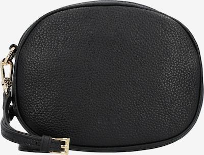 ABRO Schoudertas 'Adria' in de kleur Zwart, Productweergave