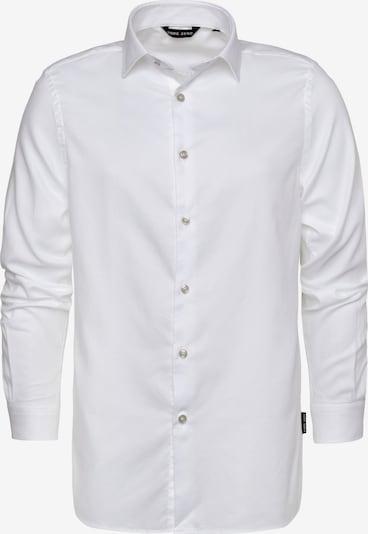 CODE-ZERO Freizeithemd Dingi Hemd in weiß, Produktansicht