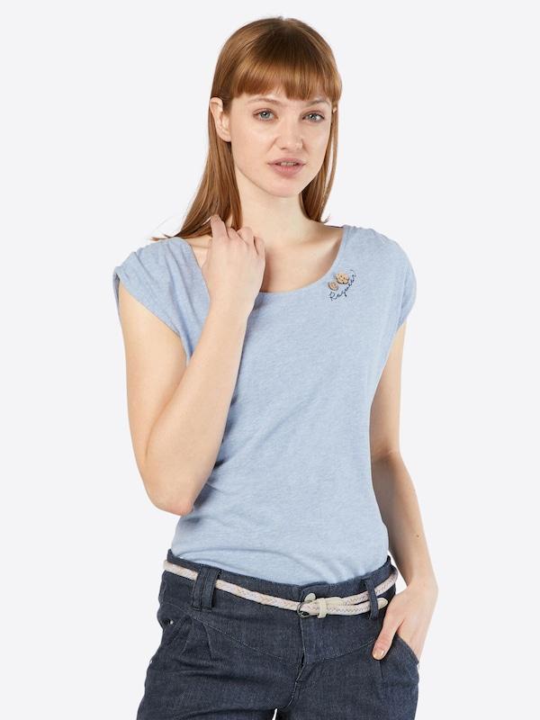 Ragwear T-Shirt 'GRETA'
