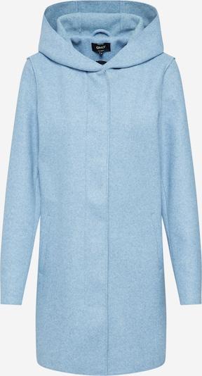 ONLY Płaszcz przejściowy 'ONLSIRI BONDED HOOD COAT' w kolorze podpalany niebieskim, Podgląd produktu