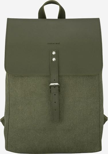 Kuprinė 'Anouk' iš Expatrié , spalva - žalia, Prekių apžvalga