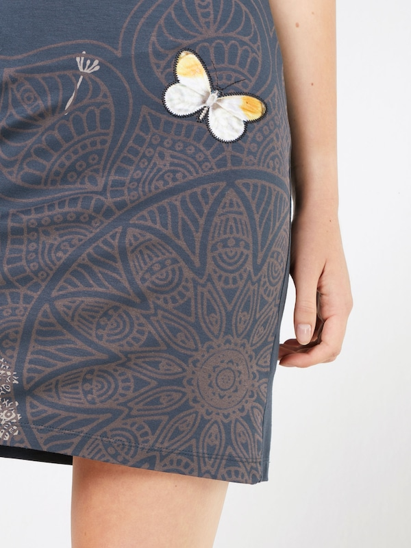 Desigual Shirtkleid 'GINGER'