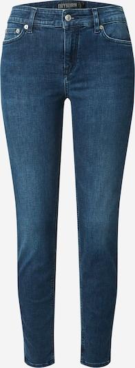 DRYKORN Jeans in de kleur Donkerblauw, Productweergave