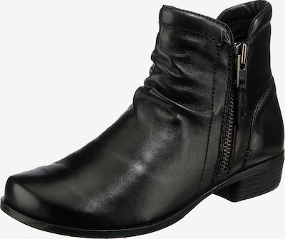 JOSEF SEIBEL Stiefelette 'Mira' in schwarz, Produktansicht