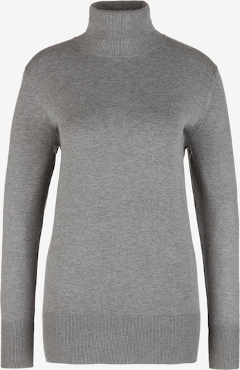 TRIANGLE Pullover in grau, Produktansicht