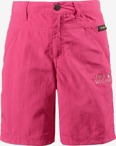JACK WOLFSKIN Shorts 'SUN' in pink, Produktansicht
