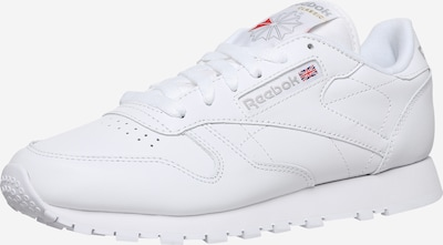 Reebok Classic Sneakers low in Grey / White, Item view