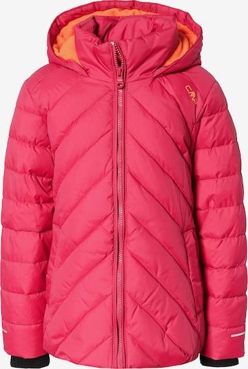 CMP Winterjacke in pink, Produktansicht
