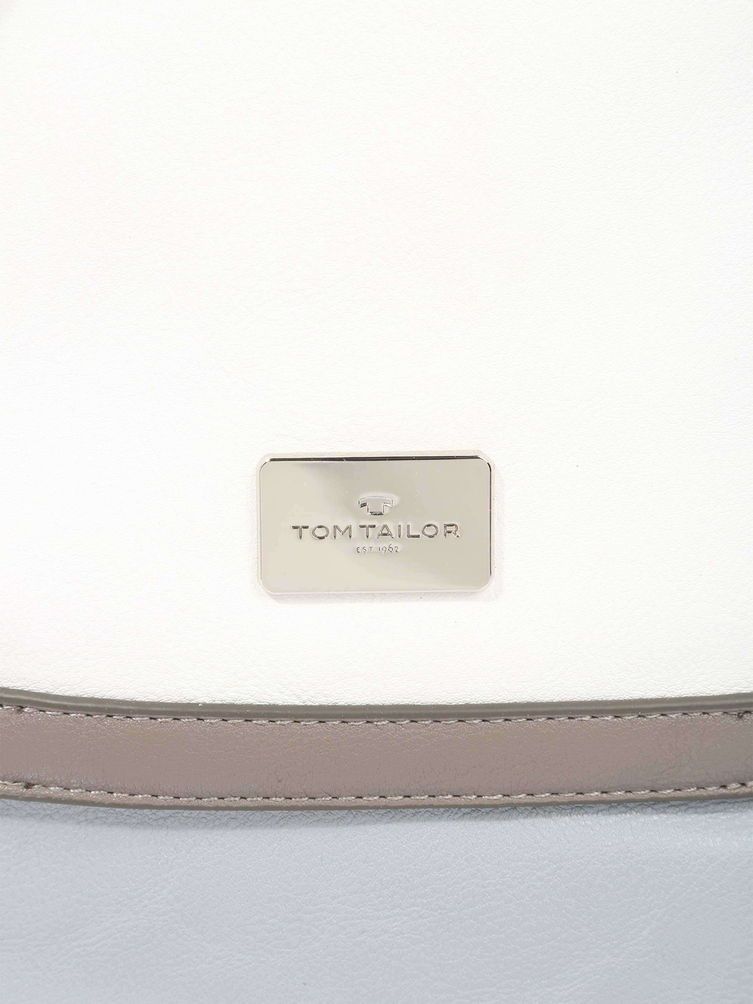 TOM TAILOR Umhängetasche 'JUNA' Billig Verkauf Offiziell Günstig Kaufen Zum Verkauf Steckdose Authentisch Große Überraschung Spielraum Marktfähig 7xAHtw