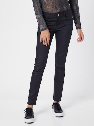 Cartoon Jeans in black denim, Modelansicht