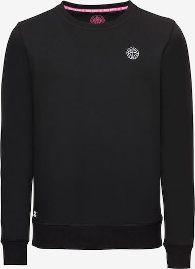BIDI BADU Athletic Sweatshirt 'Chaka Basic' in Black, Item view
