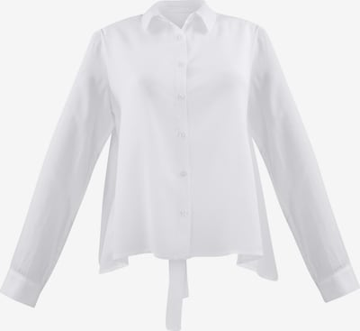 trueprodigy Blouse 'Donna' in White, Item view