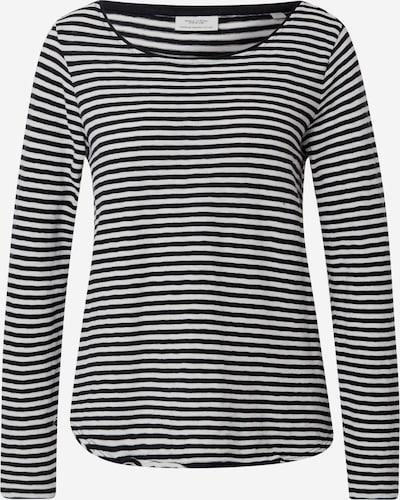 Marc O'Polo DENIM Shirt in dunkelblau / grau, Produktansicht