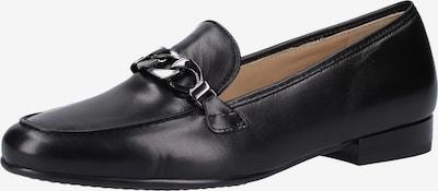 ARA Slipper in schwarz, Produktansicht