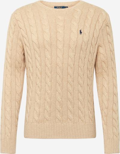 POLO RALPH LAUREN Sweter 'DRIVER' w kolorze beżowym, Podgląd produktu