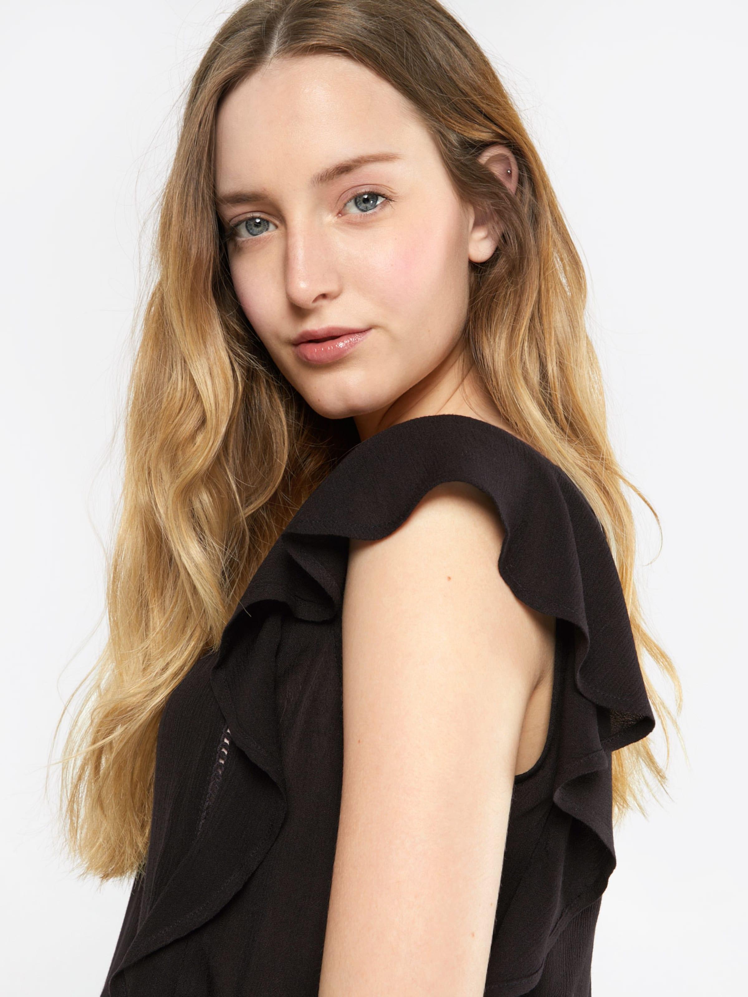 Neuesten Kollektionen Online eksept Kleid 'Ruff Dress' Perfekt Zum Verkauf oJ2qLjDdT