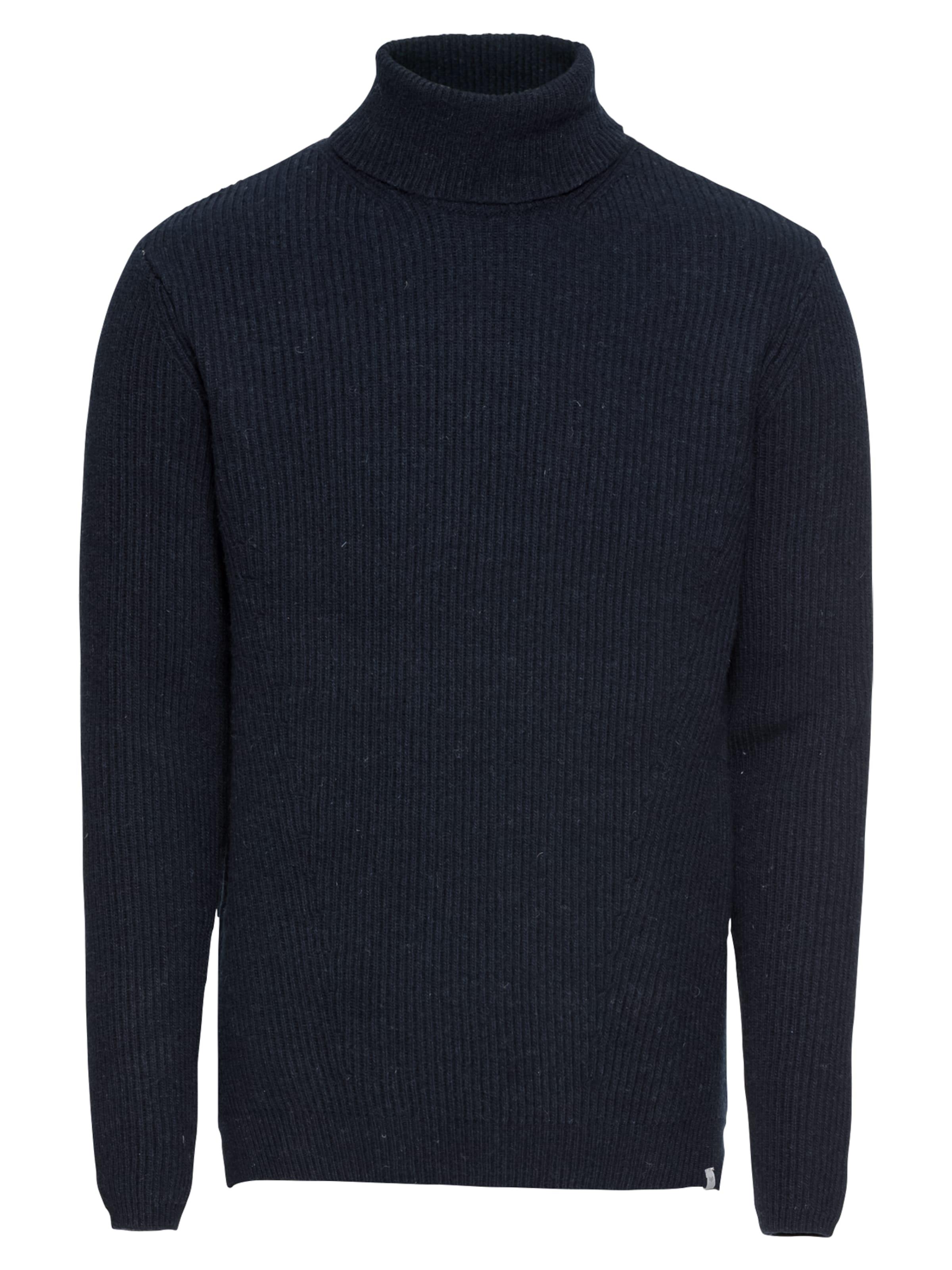 In Minimum 'tunoe' Pullover Pullover Minimum Navy UMVqpSzG