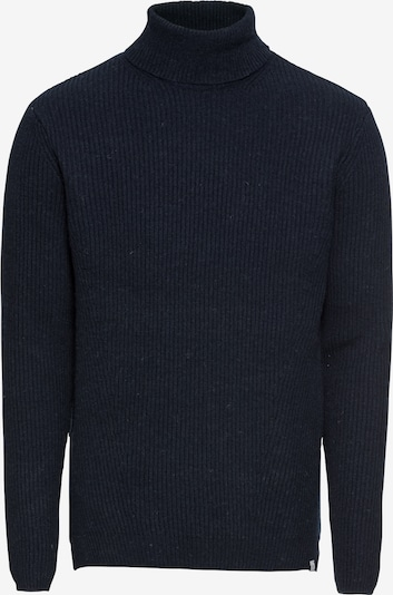 minimum Pullover  'tunoe' in navy, Produktansicht