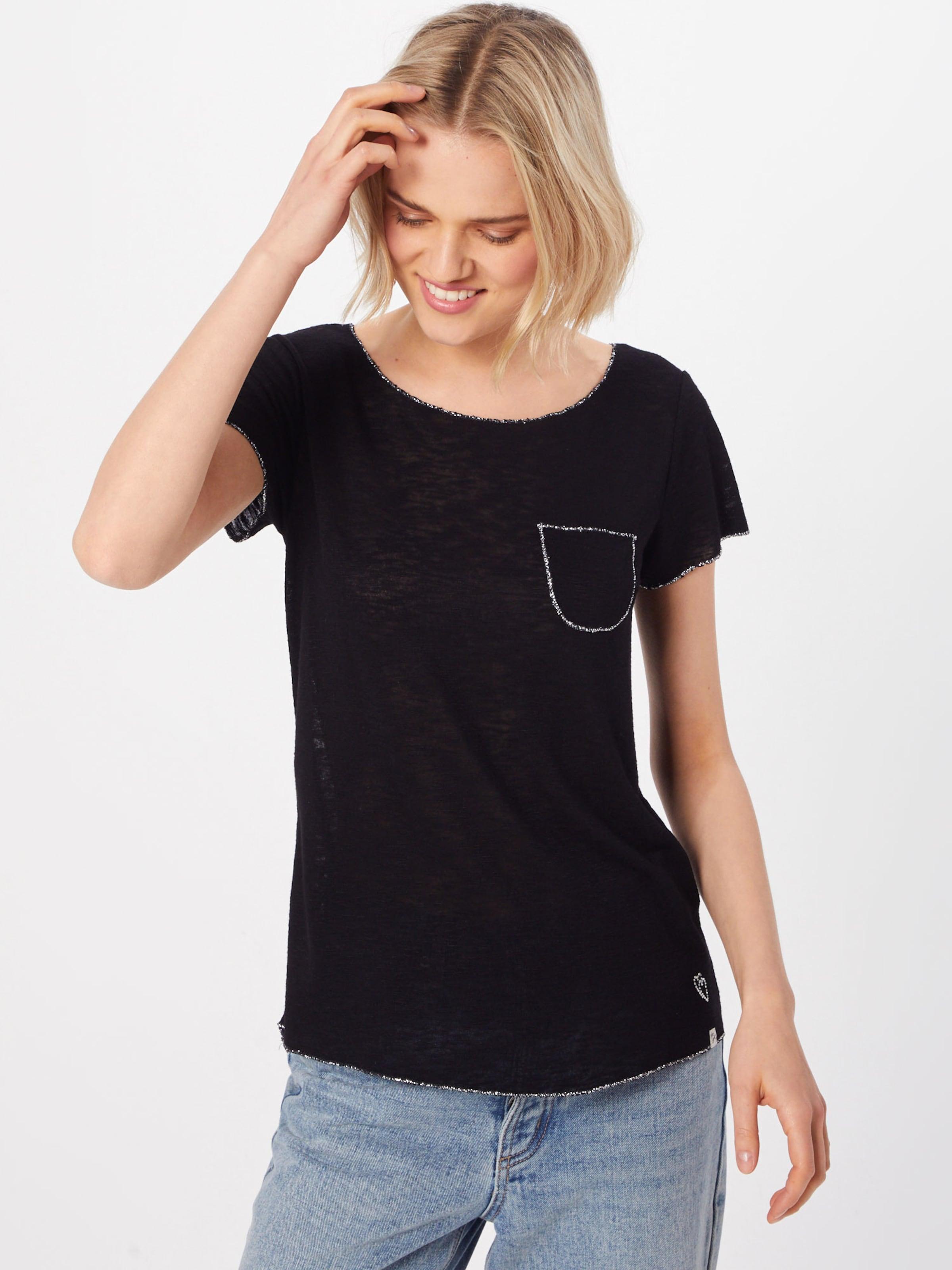 Dublin En Noir 'wt Round' Key New Largo T shirt On08Pkw