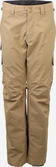 BURTON Pantalon outdoor en beige, Vue avec produit