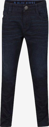 WE Fashion Jeans in blau: Frontalansicht