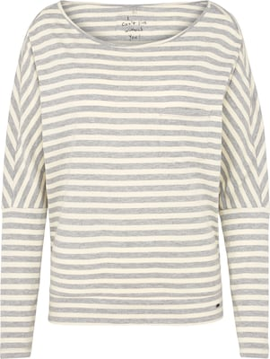 O'NEILL Shirt 'LW ESSENTIALS STRIPED TOP'