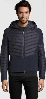 Colmar Daunenjacke 'MENS WARRIOR'