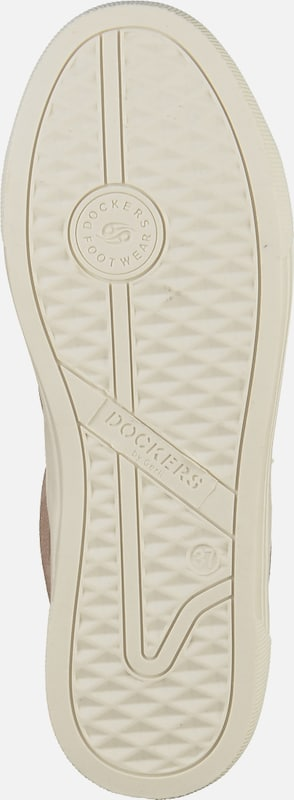 Haltbare Mode Schuhe billige Schuhe Dockers by Gerli | Sneaker Schuhe Mode Gut getragene Schuhe 766e63