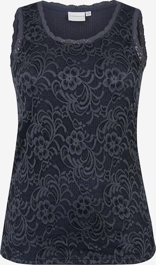 Junarose Haut 'Emma' en bleu-gris, Vue avec produit