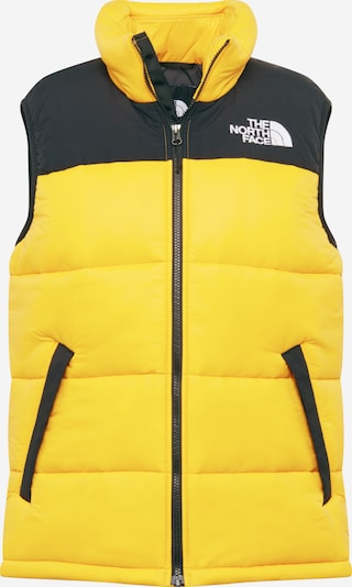 THE NORTH FACE Vesta 'M HMLYN INSULATED VEST' - žlutá / černá, Produkt