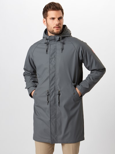 Derbe Sweatshirts 'Tint Boys' in Grau | ABOUT YOU