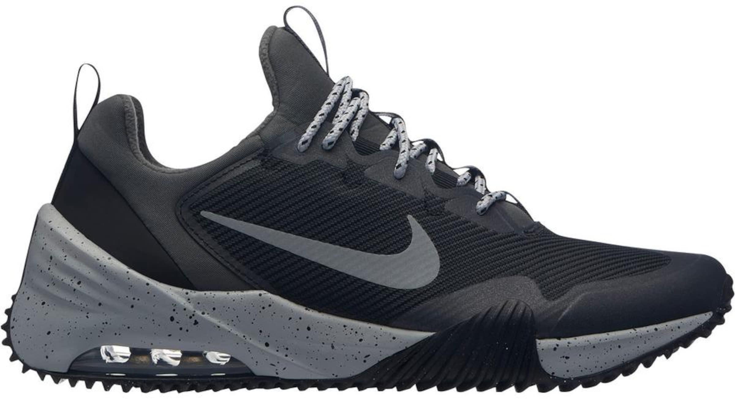 'air Sneaker Grigora' In Nike GrauSchwarz Sportswear Max qVSUpzM