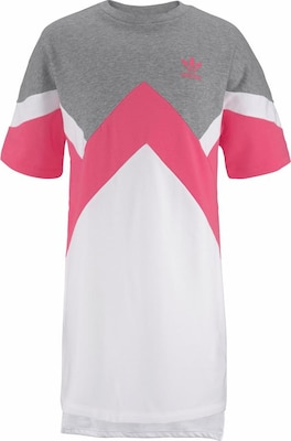 ADIDAS ORIGINALS Sweatkleid 'J M FT DRESS'