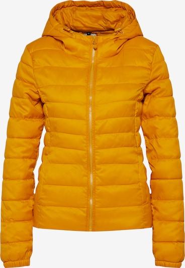 ONLY Prehodna jakna | rumena barva, Prikaz izdelka