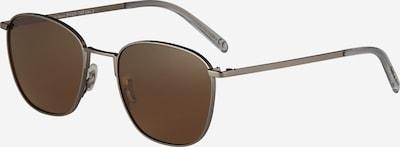 Ochelari de soare 'Max: Gunmetall - Braun' TAKE A SHOT pe maro / argintiu, Vizualizare produs